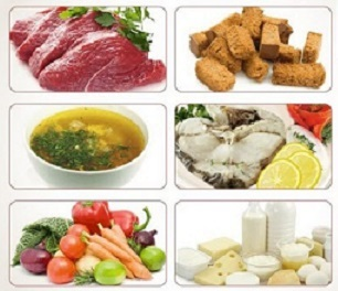 foods that are allowed and forbidden for pancreatitis